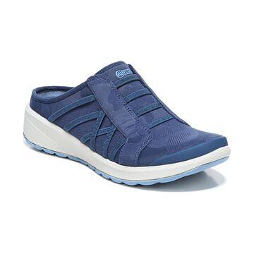 BZees Golden Mule Washable Mules Women's Shoes