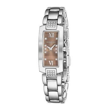 Raymond Weil Women's Shine Diamond Watch