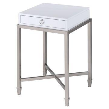 Acme Furniture Belinue End Table