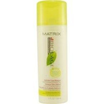 BIOLAGE by Matrix DELICATE CARE MASQUE MULTI-PROCESSED HAIR 5 OZ for UNISEX ---(Package Of 4)