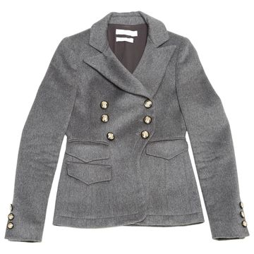 Altuzarra Grey Wool Jackets