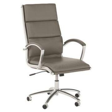 Bush Furniture Echo High Back Executive Chair
