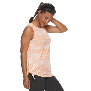 Women's Tek Gear Knit top