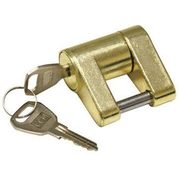 Reese Towpower 7006600 Trailer Coupler Lock