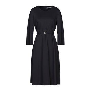 NEW YORK INDUSTRIE Knee-length dresses