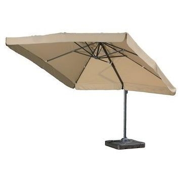 Yuma Canopy Sunshade - Christopher Knight Home