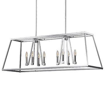 Conant Linear Suspension by Feiss