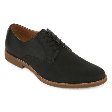 JF J.Ferrar Sterling Mens Oxford Shoes