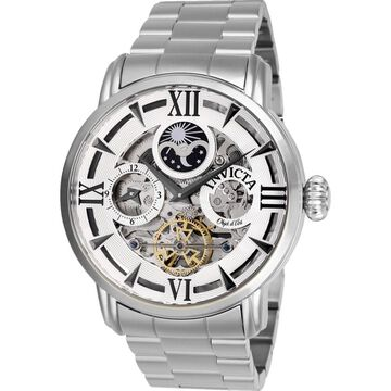 Invicta Men's 27575 'Objet D Art' Automatic Stainless Steel Watch
