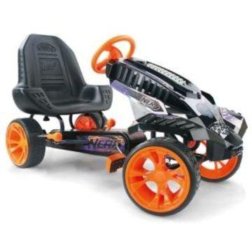 Hauck Nerf Battle Racer Ride On Pedal Go Kart