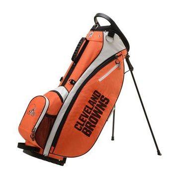 Wilson NFL Carry Golf Bag, Cleveland Browns