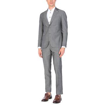 LUIGI BIANCHI Mantova Suits