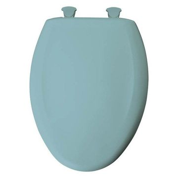 Bemis, Toilet Seat, Blue, 3