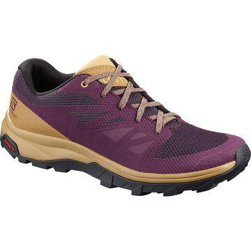 Salomon Outline Hiking Shoe - Women's