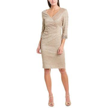 Eliza J Sheath Dress