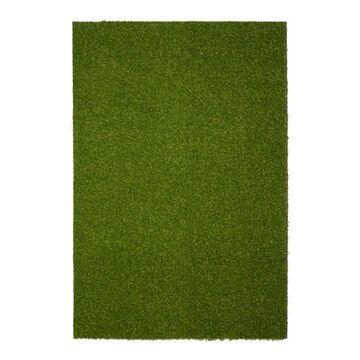 Garland Rug Artificial Grass Turf Area Rug