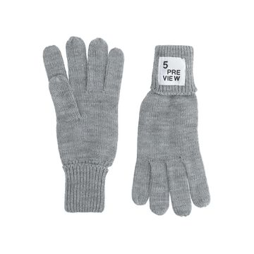 5PREVIEW Gloves