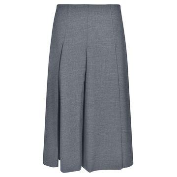 Vivetta Classic Long Skirt