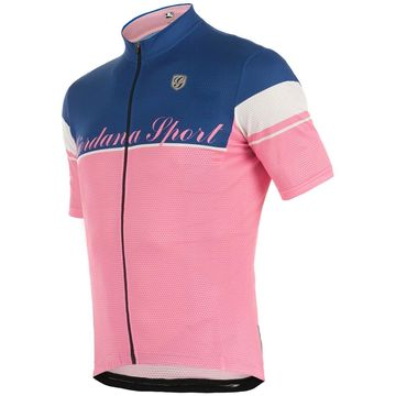 Giordana Sport Elite Jersey - Short-Sleeve - Men's