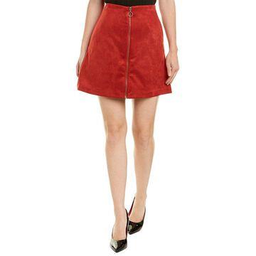 Jones New York Womens Mini Skirt