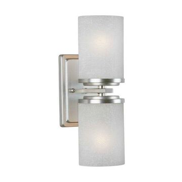 Forte Lighting 2424-02 Wall Sconce