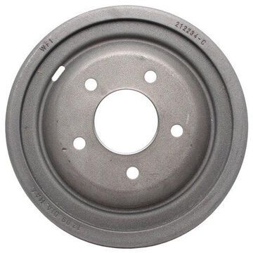 Brake Drum-Professional Grade Rear,Front Raybestos 2104R