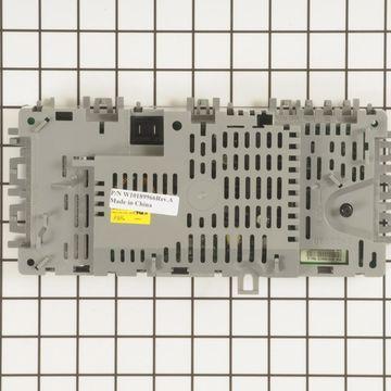 Whirlpool Washing Machine Part # WPW10189966 - Main Control Board