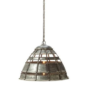 Dimond Home Colossal Fortress Pendant Lamp