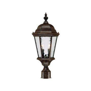 Acclaim Lighting 5517 Telfair 2 Light Post Light