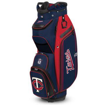 WinCraft Minnesota Twins Bucket III Cooler Cart Golf Bag