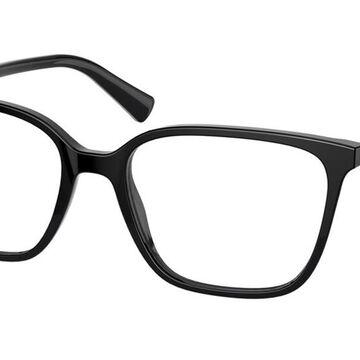 Bvlgari BV4197B 501 Womens Glasses Black Size 51 - Free Lenses - HSA/FSA Insurance - Blue Light Block Available