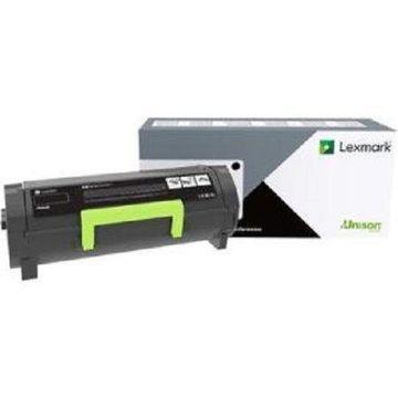 Lexmark Extra High Yield Toner Cartridge - Black