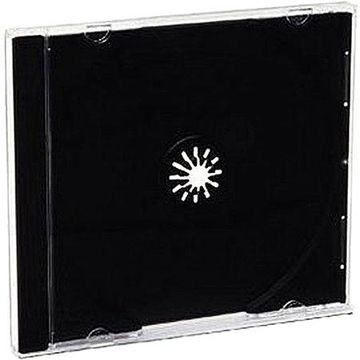 Verbatim 94867 CD Case