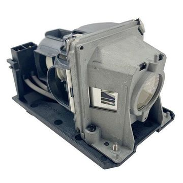 NEC NP216 Projector Housing with Genuine Original OEM Bulb