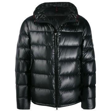 long sleeve padded jacket