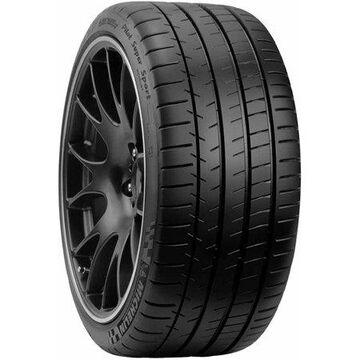 Michelin Pilot Super Sport Max Performance Tire 325/30ZR21/XL 108Y