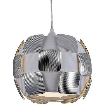 Layers LED Pendant by Access Lighting