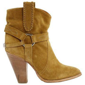 Isabel Marant Etoile Other Suede Ankle boots