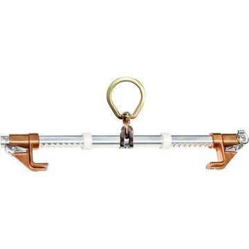 Werner I-Beam Sliding Safety Anchor - Model A550000