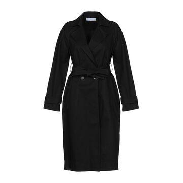 KAOS Overcoats