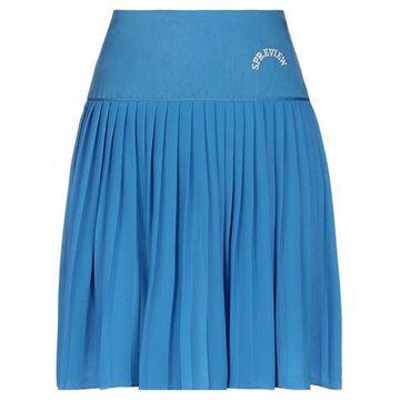 5PREVIEW Mini skirt