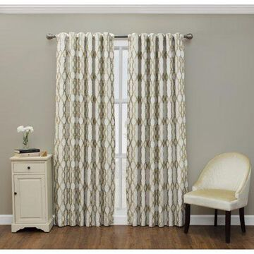 Eclipse Dixon Thermalayer Blackout Curtains