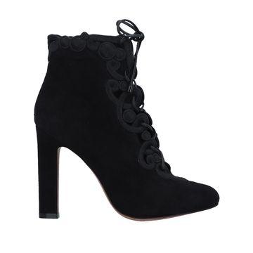 SOPHIA WEBSTER Ankle boots