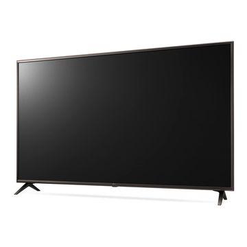 LG 43-Inch 4K HDR Smart LED TV with AI ThinQ (43UM7300PUA)