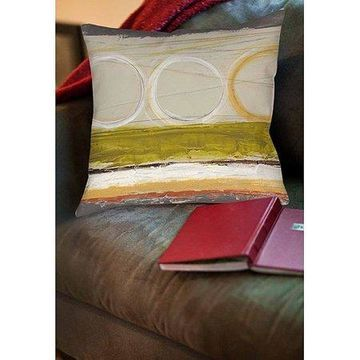Thumbprintz Tangent II Indoor Pillow