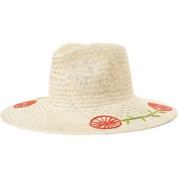 Brixton Joanna Embroidered Hat - Women's