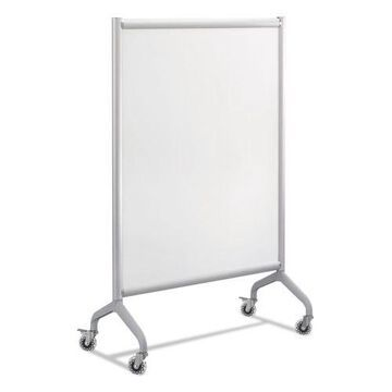 Safco Rumba Full Panel Whiteboard Collaboration Screen