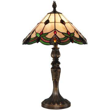 Dale Tiffany Lindon Table Lamp