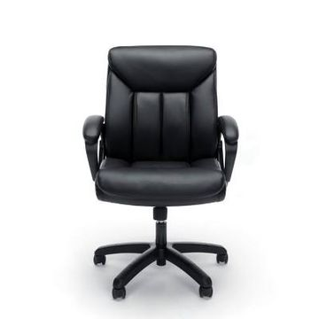 Executive Office Chair Black - OFM