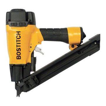 Bostitch StrapShot Pneumatic 35 deg. Nailer Kit